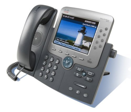 IP Phones - Cisco CP-7965G IP Phone Wholesale Trader from