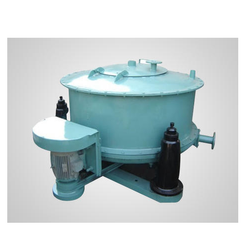 12.5 HP Discharge Centrifuge Machine