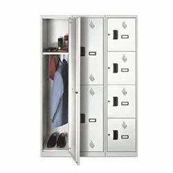 Personal Storage Locker