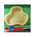L Shape PVC Paver Mould