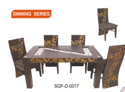 Dinning Furniture SGF-D-0017