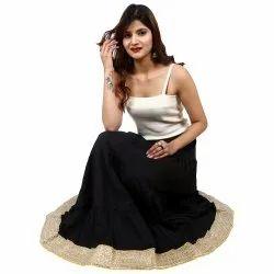 Border Skirt