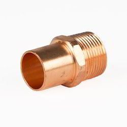 Topper Pipe Connectors