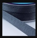 Loopy Webbing Tape for Footwear