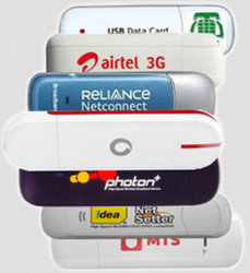 Datacard Recharges Services