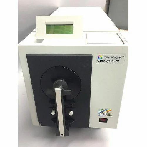 Color Spectrophotometer Gretagmacbeth 7000a
