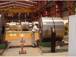 Stainless Steel Heavy Engineering Equipment Fabrication