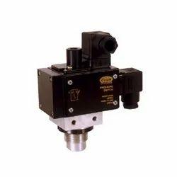 DK Series Pressure Switch