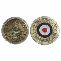 Zinc Medal
