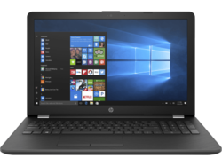 HP NOTEBOOK 15-BW519AU