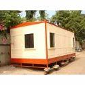 FRP Prefab Portable Cabin