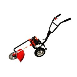 Movable Brush Cutter