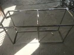 Steel Table Structure