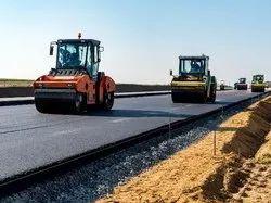 Bitumen Road Construction Contract Services