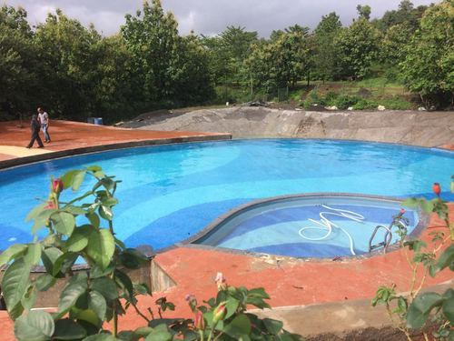 Swimming pool services swimming pool construction services manufacturer from pune for Swimming pool construction services