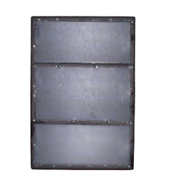 Plate, Thickness: 1-2 Mm, Size: 2' X 3'