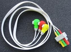 Holter ECG Leads Set