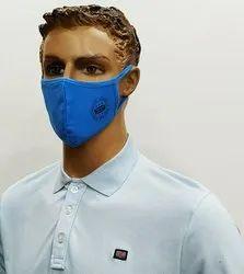 French America Unisex Face mask