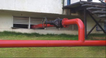 Design of Mechanical Utility Piping and HVAC Engineering in Rajyog