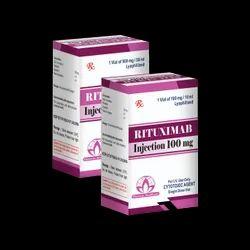 Rituximab Injection 100mg/ 500mg