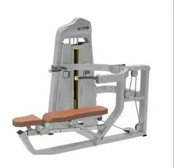 Fit Fighter 173 Dual Multi Press Machine