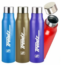 Trendz Small Insulated Steel Water Bottle