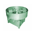 Foundry Industries Sand Mixer