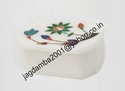 Marble Inlay Design Decorative Boxes