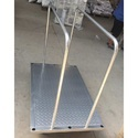 Heavy Duty Big Platform Trolley For Boards