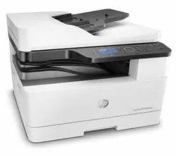 HP Laser Xerox Machines, High, Model Name/Number: M436nda