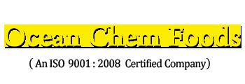 Ocean Chem Foods