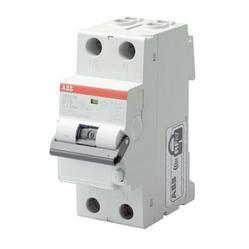 ABB DS201 M C6 AC30 RCCB With Overcurrent Protection -RCBO