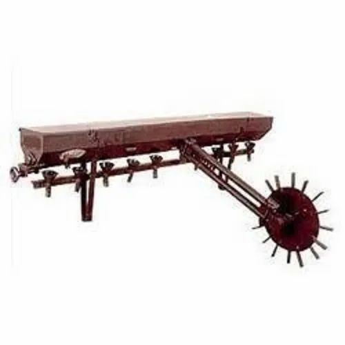 Iron Seeding Attachment, For Agriculture