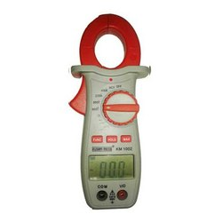 KM-1002 400A AC Digital Clampmeter