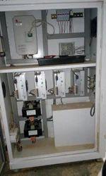 CNC Engraving Machine Control Panel