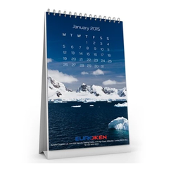 Desk Calendars Printing Service