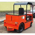 Electric Tow Truck _ Electric Towing Tractor