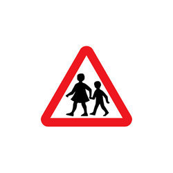 Traffic Sign Board