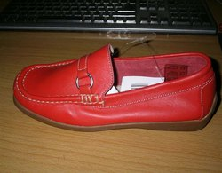 SS Womens Mocassin Shoes