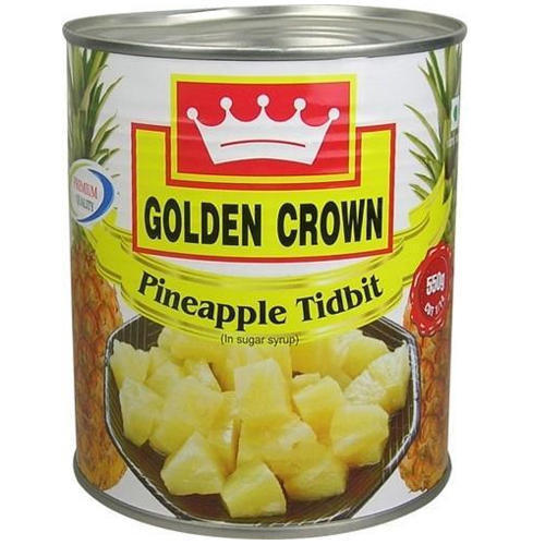 850 gm Pineapple Tidbit Premium