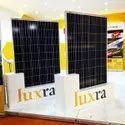 On Grid Solar Project Installation