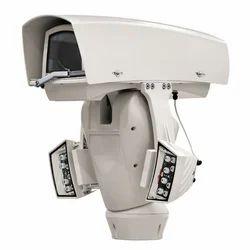 PTZ Positioning Camera