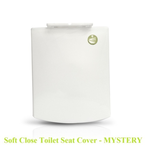 square shaped toilet seat. Aquagold Plastic toilet seat cover square shape  Rs 400 piece ID