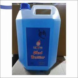 Hand Sanitiser - 5 Litre Can