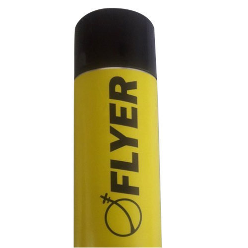 Flyer Galvanizing Compound Spray, Pack Size: 450 Ml | ID: 2973709288