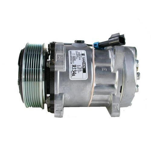 Sanden AC Compressor - View Specifications & Details of Air