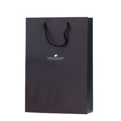 Promotional Laminated Craft Paper Carry Bag