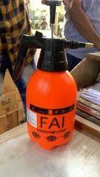 Power And Pressure Sprayer