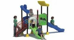 Outdoor Playground Equipment YK-13