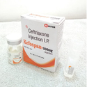 Ceftriaxone 500 Mg Injection I.P
